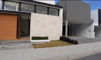 Foto de casa en venta en el barrial , los rodriguez, santiago, nuevo león, 0 No. 01