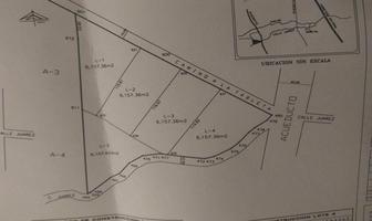 Foto de terreno habitacional en venta en  , el barrial, santiago, nuevo león, 11714062 No. 02