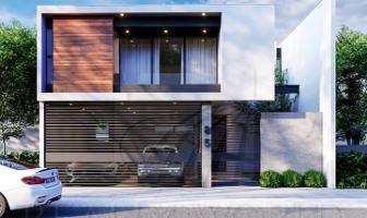 Foto de casa en venta en  , el barrial, santiago, nuevo león, 12654682 No. 01