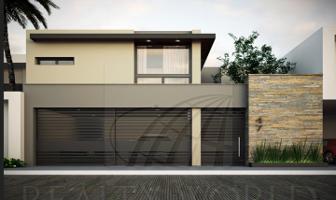 Foto de casa en venta en  , el barrial, santiago, nuevo león, 12654690 No. 01