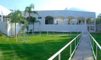 Foto de rancho en venta en  , el barrial, santiago, nuevo león, 13591492 No. 01