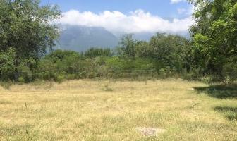 Foto de terreno habitacional en venta en  , el barrial, santiago, nuevo león, 13868194 No. 01