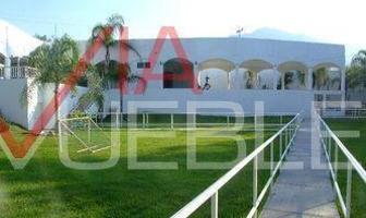 Foto de rancho en venta en  , el barrial, santiago, nuevo león, 13977372 No. 01