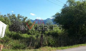 Foto de terreno habitacional en venta en  , el barrial, santiago, nuevo león, 13977388 No. 01