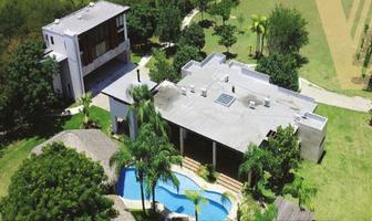 Foto de rancho en venta en  , el barrial, santiago, nuevo león, 17004077 No. 01