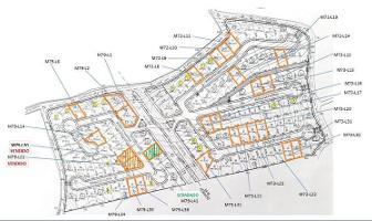 Foto de terreno habitacional en venta en  , el barrial, santiago, nuevo león, 6626050 No. 01