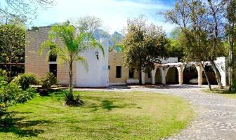 Foto de casa en venta en  , el barrial, santiago, nuevo león, 6839787 No. 01