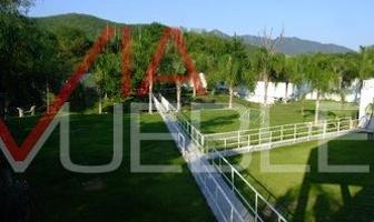 Foto de rancho en venta en 00 00, el barrial, santiago, nuevo león, 7097181 No. 01