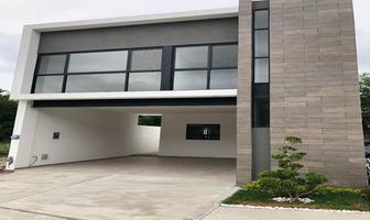 Foto de casa en venta en  , el barro, monterrey, nuevo león, 14602942 No. 01