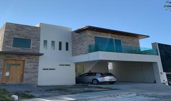 Foto de casa en venta en  , el barro, monterrey, nuevo león, 0 No. 01