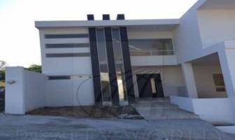 Foto de casa en venta en  , el barro, monterrey, nuevo león, 3456561 No. 01