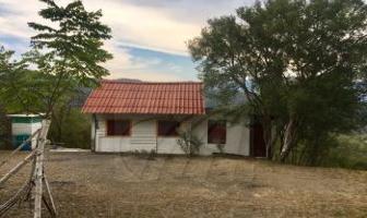 Foto de terreno habitacional en venta en  , el barro, monterrey, nuevo león, 6513948 No. 01