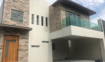 Foto de casa en venta en  , el barro, santiago, nuevo león, 10824420 No. 01