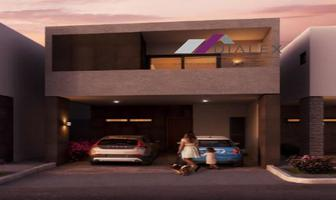 Foto de casa en venta en  , el barro, santiago, nuevo león, 11302461 No. 01