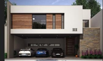 Foto de casa en venta en  , yerbaniz, santiago, nuevo león, 12376460 No. 01