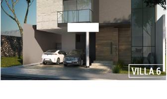 Foto de casa en venta en  , el barro, santiago, nuevo león, 15609247 No. 01