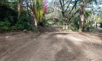 Foto de terreno habitacional en venta en  , el barro, santiago, nuevo león, 0 No. 01