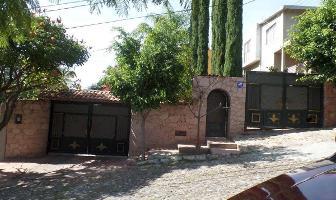 Foto de casa en venta en  , el bosque, querétaro, querétaro, 13866914 No. 01