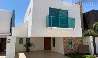 Foto de casa en venta en  , el bosque residencial, durango, durango, 15997445 No. 01