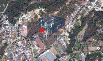 Foto de terreno habitacional en venta en el calvario 10, el cerrillo, valle de bravo, méxico, 4589819 No. 01