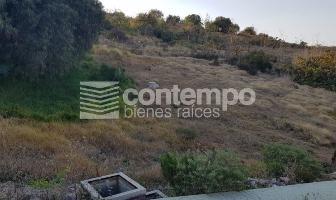 Foto de terreno habitacional en venta en  , lomas de bellavista, atizapán de zaragoza, méxico, 6565460 No. 01