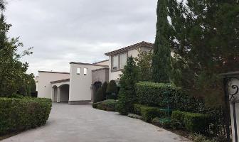 Foto de casa en venta en  , el campanario, querétaro, querétaro, 11245404 No. 01