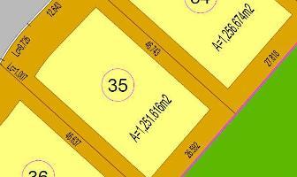 Foto de terreno habitacional en venta en  , el campanario, querétaro, querétaro, 11725232 No. 01