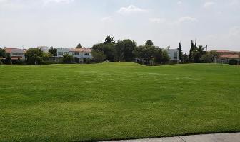 Foto de terreno habitacional en venta en  , el campanario, querétaro, querétaro, 11725252 No. 01