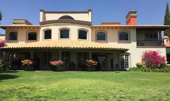 Foto de casa en venta en  , el campanario, querétaro, querétaro, 11725356 No. 01
