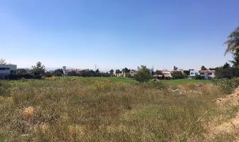 Foto de terreno habitacional en venta en  , el campanario, querétaro, querétaro, 11748315 No. 01