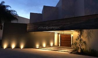 Foto de casa en venta en  , el campanario, querétaro, querétaro, 13823753 No. 01