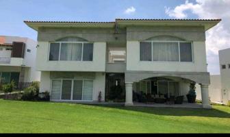 Foto de casa en venta en  , el campanario, querétaro, querétaro, 14284646 No. 01