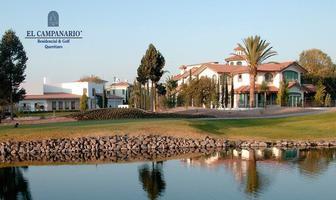 Foto de terreno habitacional en venta en  , el campanario, querétaro, querétaro, 6920788 No. 02