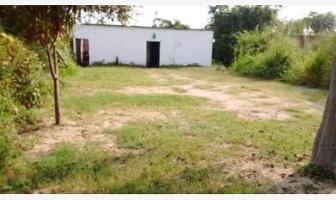 Foto de terreno habitacional en venta en  , el capulín, yautepec, morelos, 8392573 No. 01
