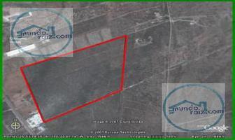 Foto de terreno habitacional en venta en  , el carmen, el carmen, nuevo león, 11509615 No. 01