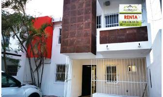 Foto de casa en renta en  , el carmen i, carmen, campeche, 9447140 No. 01