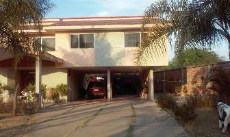 Foto de casa en venta en  , el carmen, león, guanajuato, 3342632 No. 01