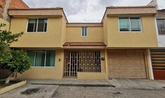 Foto de casa en venta en  , el carmen, puebla, puebla, 11607994 No. 01