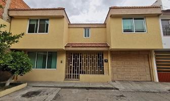 Foto de casa en venta en  , el carmen, puebla, puebla, 0 No. 01