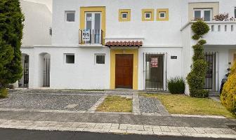 Foto de casa en venta en el castaño 1 , llano grande, metepec, méxico, 0 No. 01