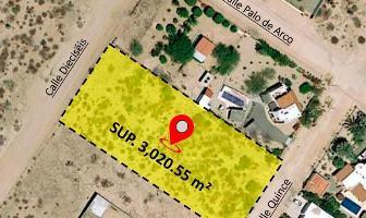 Foto de terreno habitacional en venta en  , el centenario, la paz, baja california sur, 6941516 No. 01