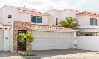 Foto de casa en renta en  , el cid, mazatlán, sinaloa, 19026299 No. 01