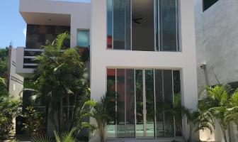 Foto de casa en venta en  , el cielo, solidaridad, quintana roo, 0 No. 01
