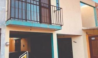 Foto de casa en venta en  , el cobano, aguascalientes, aguascalientes, 9686944 No. 01