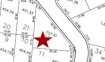 Foto de terreno habitacional en venta en  , el conchal, alvarado, veracruz de ignacio de la llave, 2631871 No. 01