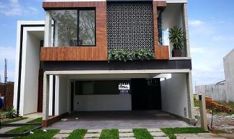 Foto de casa en venta en  , el conchal, alvarado, veracruz de ignacio de la llave, 2972014 No. 01