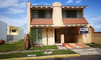 Foto de casa en venta en  , el conchal, alvarado, veracruz de ignacio de la llave, 2972990 No. 01