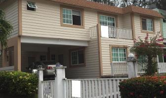 Foto de casa en venta en  , el conchal, alvarado, veracruz de ignacio de la llave, 9661766 No. 01