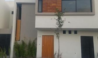 Foto de casa en renta en  , el condado, corregidora, querétaro, 13959726 No. 01
