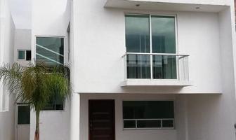Foto de casa en venta en  , el conde, puebla, puebla, 8464228 No. 01